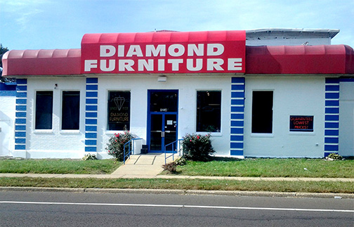 Diamond Furniture Premier.